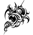tattoo ink vector image