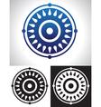 Mandala Symbolism vector image vector image