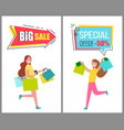 big sale and special offer only for womens goods