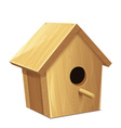Nesting Box vector image