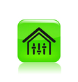 house levels icon vector image vector image