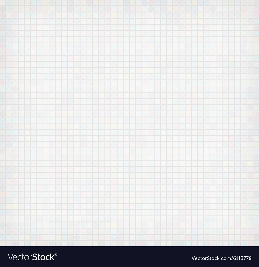 Technical grid background vector