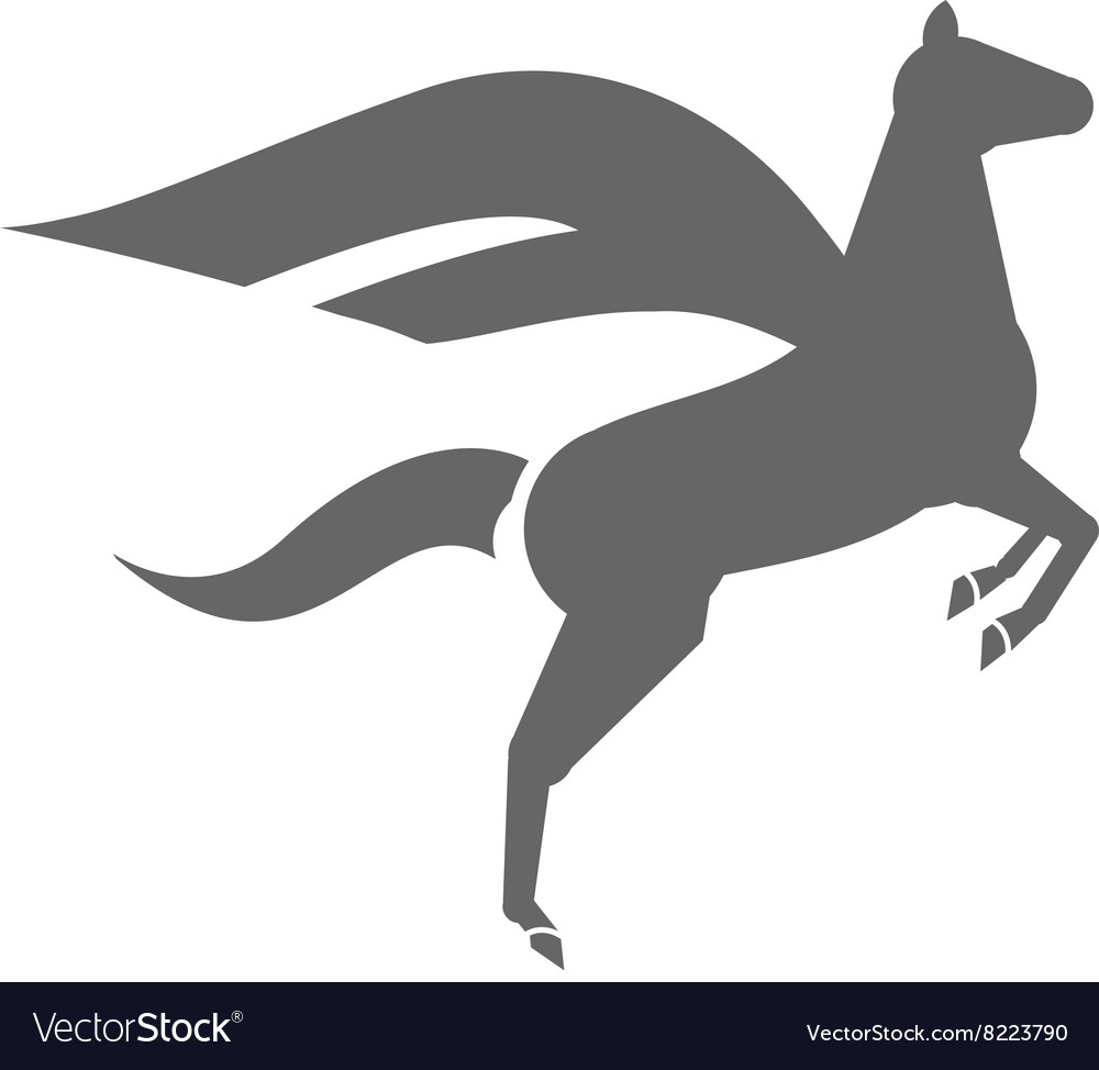 Flyinghorse380x400 vector