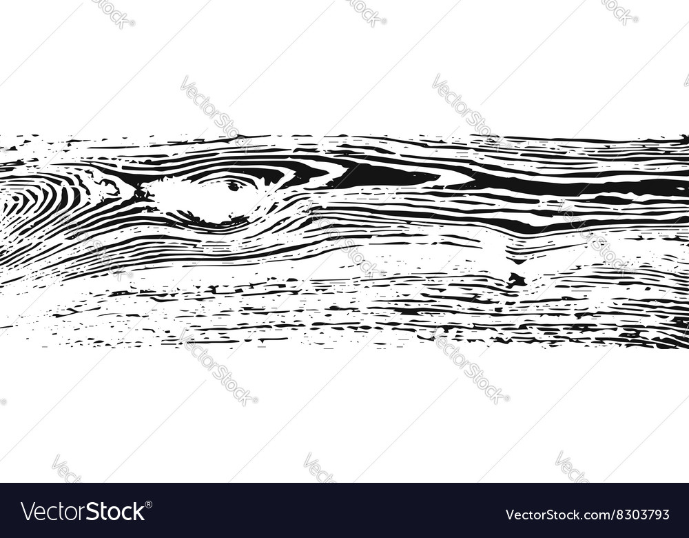 Wood texture white and black 2 vector
