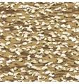 gravel on earth seamless texturewallpaper pattern vector image