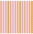 Chevron zig zag pattern or tile background vector image