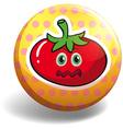 Badge vector image vector image