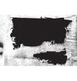 Blot Overlay Texture vector image