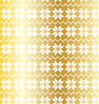 gold nordic stripe vector image