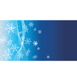 festive banner vector image