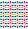 Abstract background - crazy colorful ines vector image