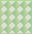 seamless abstract volumetric plaid pattern vector image