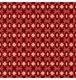 Ornamental rhombus pattern scribble texture vector image
