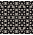 Seamless lace texture vector image