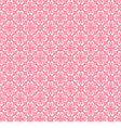 Decorative pattern vector image