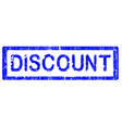 office stamp discount vector image