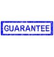 office stamp guarantee vector image