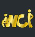 wc sign for restroom toilet door plate icons men vector image