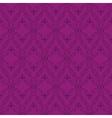 elegant pattern vector image vector image