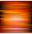 abstract brown red motion blur background vector image