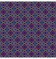 Tangled Lattice Pattern vector image