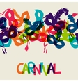 Celebration festive background design with vector image