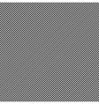 Black white diagonal seamless pattern vector image