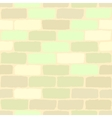 Pastel Color Bricks vector image