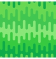 Green abstract seamless background vector image vector image