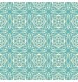 ethnic modern geometric seamless pattern ornament vector image