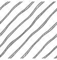 diagonal seamless pattern vector image