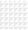 Abstract White Seamless Background vector image vector image
