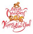 2016 gingerbread 2 380 vector image