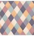 background romb terracota vector image