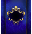 Luxury Banner vector image vector image