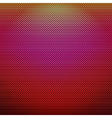 Abstract Red Mosaic Background vector image
