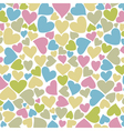 Love background5 vector image vector image