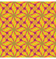 kaleidoscope pattern vector image