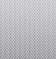 Grey textured triangular background vector image