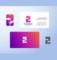 my gadgets abstract sign emblem logo and vector image