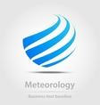 Originally designed business icon vector image vector image