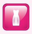 clothes design vector image