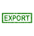office stamp export vector image vector image