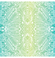 beautiful lace background vector image vector image