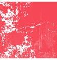 Crimson Rust vector image