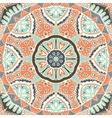 Bohemian Geometric print vector image
