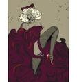 Cabaret Poster vector image