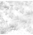 Fresh snow texture vector image
