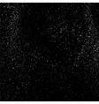 Grainy texture vector image