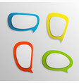 infographic banners set vector image